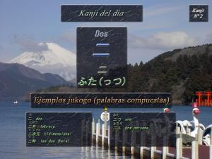 Kanji nº2